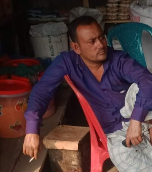 A mountain of allegations of fraud against cattle dealer Liton in Raipur